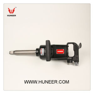 """1"""" Industrial Air Impact Wrench with Pinless Hammer in Air Tools pictures & photos"""