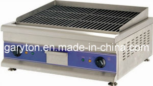 Electric Chargrill for Grilling Food (GRT-CHZ4M) pictures & photos