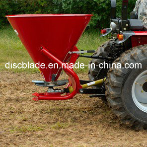 Farm Tools Tractor Mounted Mini Fertilizer Applicator pictures & photos