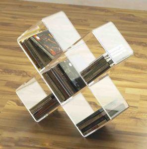 Acrylic CD Rack SC1108