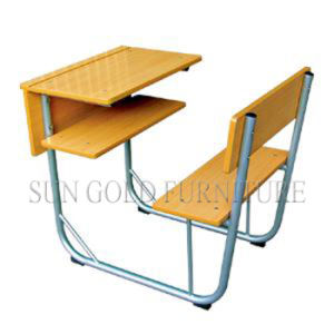 School Furniture Student Desk and Chair (SZ-SF24) pictures & photos