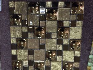Glass Mosaic Tile Factory pictures & photos