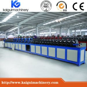 Roll Forming Machine for Gypsum Profile Stud Track and Wall Angle pictures & photos