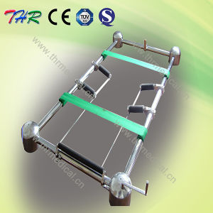 Stainless Steel Casket Lowering Device (THR-LD003) pictures & photos