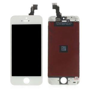 Mobile Phone LCD for iPhone 5c LCD Digitizer Assembly pictures & photos