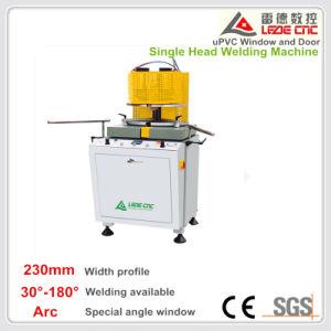PVC Windows Machine PVC Door Single Head Welding Machine pictures & photos