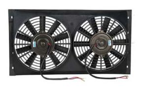 Universal Auto Condenser Cooling Fan pictures & photos