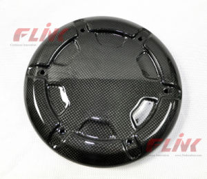 Motorcycle YAMAHA Vmax 1700 07-12 Carbon Fiber Alternator Cover Yv114 pictures & photos