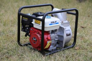 Pm&T Gasoline Water Pump 2inch, 3inch pictures & photos