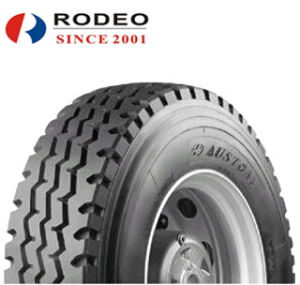 Cehngshan Radial Truck Tire (CST27, 7.50R16) pictures & photos