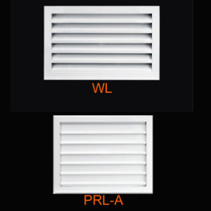 High Quality Whether Louver (WL, PRL-A) pictures & photos