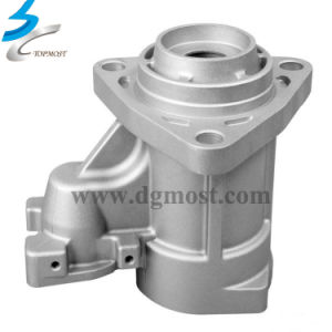 Water Precision Casting Control Stainless Steel Valve Parts pictures & photos