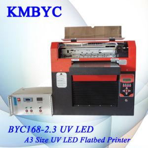 UV Pen Printing Machine Sales Price pictures & photos