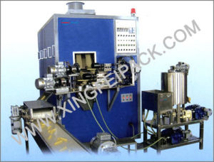Automatic Egg Roll Machine Packing Machine pictures & photos