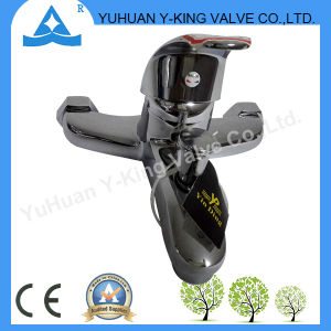 Plumbing Brass Basin Faucet Tap with Factory Price (YD-E012) pictures & photos