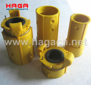 Nylon Sandblast Coupling for Use on Sand Blast Hose pictures & photos
