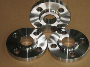 150LBS Slip on Flanges pictures & photos