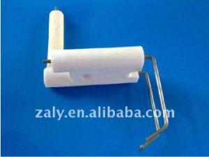 Insulation Fire Protective Cap Glazed Spark Plug 95% Alumina Ceramic Ignition Spark pictures & photos