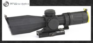 Vector Optics Dragoon Compact 3-9X40 Dual Illuminated Rubber Armored Riflescope with Qd Picatinny Mount Range Finding Reticle pictures & photos