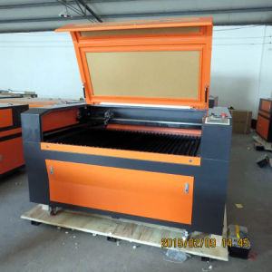 CNC Laser Cut Machine for Wood Acrylic Flc1390 pictures & photos