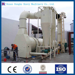 10% Discount High Pressure Grinding Mill in China pictures & photos