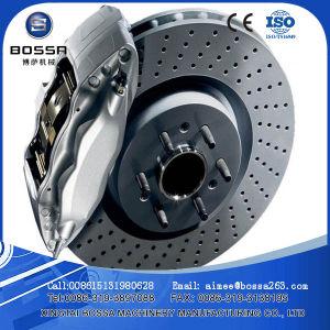 Truck Brake Disc, Brake Disc Rotor pictures & photos