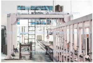 Multi-Function Integrated Building Material Block Machine
