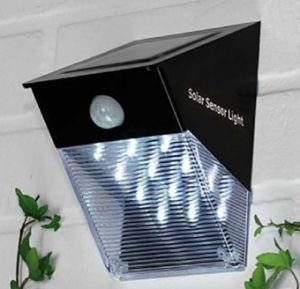 Solar Motion Sensor Security Light pictures & photos