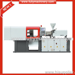 1300kn High Precision Injection Molding Machine (YH130)