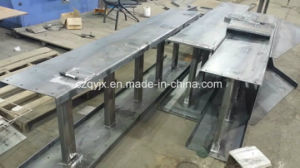 Customized Metal Welding Components pictures & photos