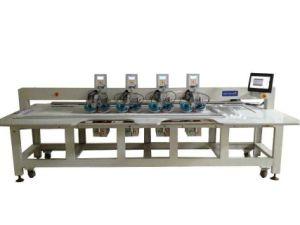 Complete Automatic High Speed Ironing Rhinestone Machine