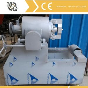 Gas Driven Rice Puffing Machine pictures & photos