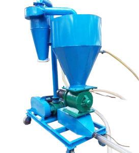 Protein Powder Pneumatic Conveyor Machine pictures & photos