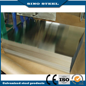 Z80 Gi Hot Dipped Galvanized Steel Sheet pictures & photos