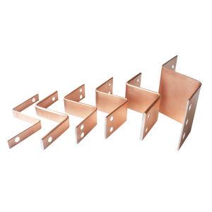 Ht CCA Busbar - Copper Clad Aluminum Busbar pictures & photos