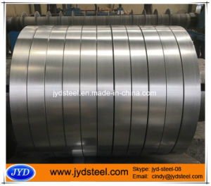 Zinc Coated Slitting Gi Coils Strips pictures & photos