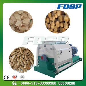 CE Approved High Output Exclusive Wood Crusher pictures & photos