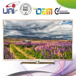 Uni a+ Grade Panel Competitive Price LED TV pictures & photos