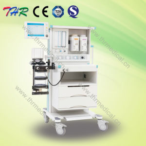Professional Hospital Anaesthesia Machine with Trolley pictures & photos