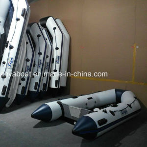 Liya 2m to 6.5m Cheap Inflatable Boat with Motor Sale pictures & photos