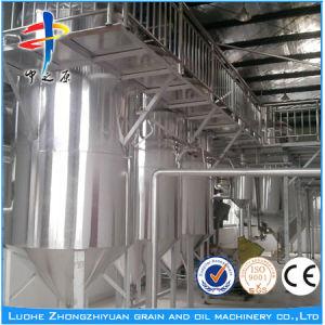10tpd Peanut Pretreatment and Oil Press Machine pictures & photos