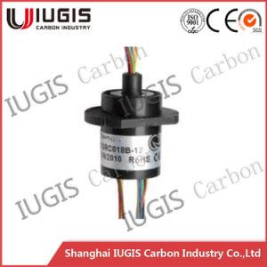 Src018b-12 Capsule Slip Ring for Industrial Control Equipment pictures & photos
