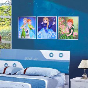 Factory Direct Wholesale New Children DIY Handcraft Sticker Promotion Kids Girl Boy Gift K-103 pictures & photos