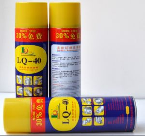 Lanqiong Magic Effect Multi-Use Lubricating Oils Spray