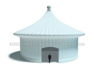 Inflatable Pagoda Tent, Inflatable Building K5039 pictures & photos