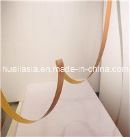 Soft Melamine Edge Banding From China Huali