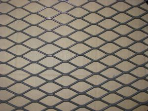 Low Carbon Steel Expanded Metal Mesh pictures & photos