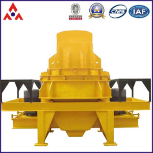 VSI Series Sand Making Machine-Zhongxin@-Famous Brand pictures & photos