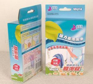 Toilet Effervescent Tablets