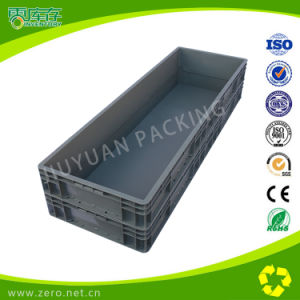 Heighten Plastic Products PP EU Container with Lids